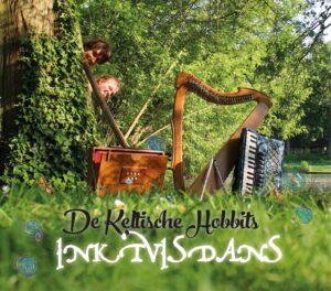 voorkant CD Inktvisdans